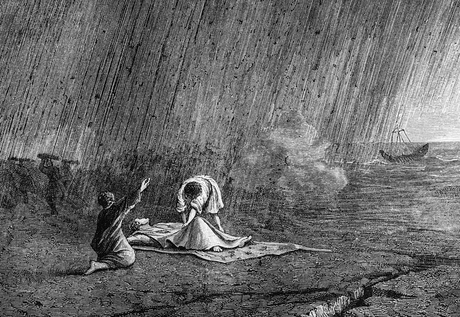 Morte di Plinio il Vecchio.