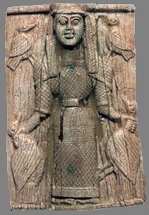 Artémis Ortheia Dea di Sparta (Sparta 660 a.C.)